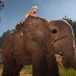 【黒い砂漠110】 荷車象のクエスト